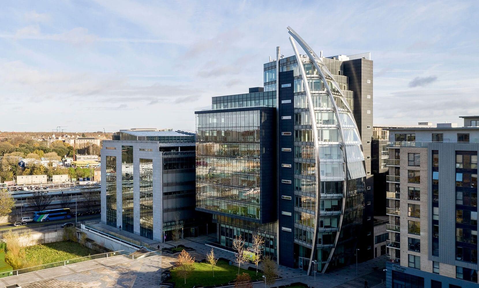 HSQ buildings